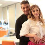 Uomini e donne: Aldo Palmeri e Alessia Cammarota aspettano il secondo figlio