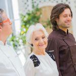 Bake Off Italia, l'addio di Antonio Lamberto Martino: mistero sul nuovo show