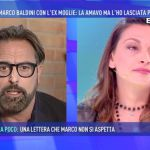 Domenica Live, la ex moglie di Marco Baldini: 'Ha rovinato tutto quello che aveva'
