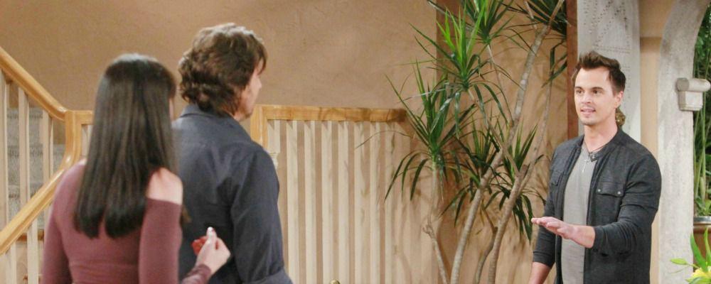 Beautiful, Quinn scopre la verità sulla procura: anticipazioni dal 24 al 29 aprile