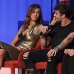 Belen Rodriguez e Andrea Iannone, altro che crisi: suite per due nella notte milanese