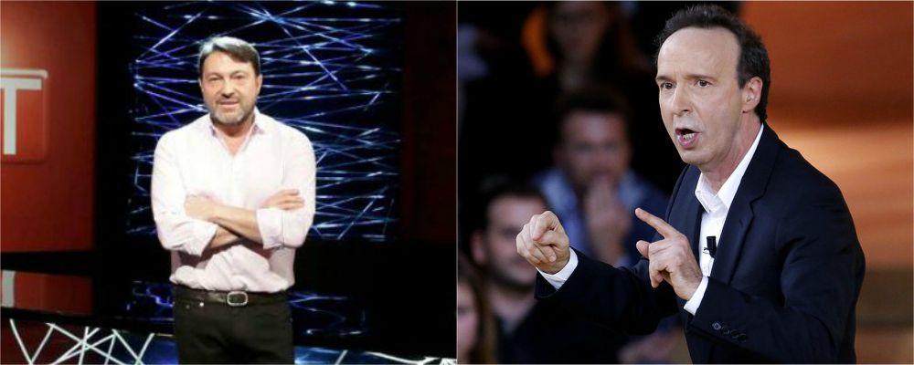 Roberto Benigni querela Report: la risposta di Sigfrido Ranucci