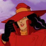 Il ritorno di Carmen Sandiego e The Walking Dead come Star Wars