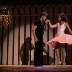 Dirty Dancing - Balli proibiti per Jennifer Gray e Patrick Swayze