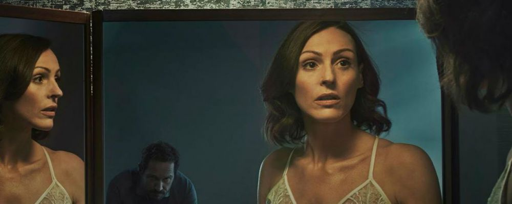 Doctor Foster, la fiction inglese da record debutta su Rai1