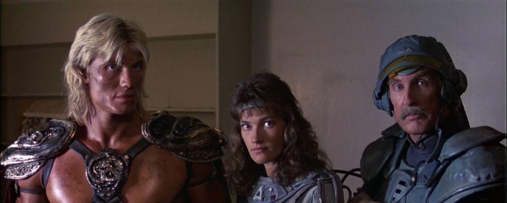 He Man e i dominatori dell'universo: il nuovo film live action 30 anni dopo