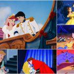 Le vere favole dietro i classici Disney: tutto quello che i film non dicono