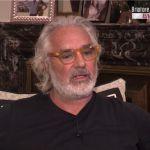 Flavio Briatore: 'Non so come si possa vivere con 1300 euro al mese'. E' bufera sui social