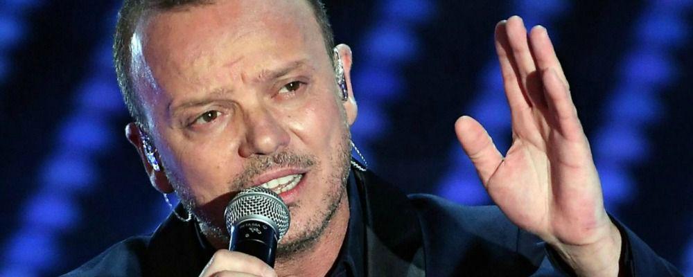 Gigi D'Alessio si difende dalle accuse di presunta evasione fiscale
