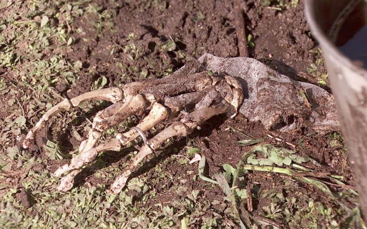 Il Segreto, un macabro ritrovamento: anticipazioni 26 aprile