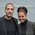 Janet Jackson divorzia da Wissam Al Mana dopo 3 mesi dalla nascita del figlio