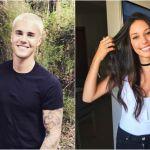 Justin Bieber, liaison carioca con Luciana Chamone
