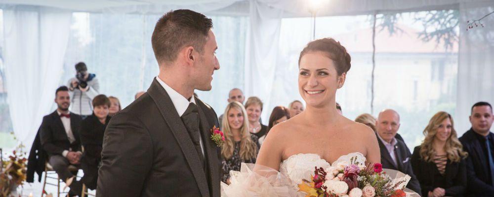 Matrimonio a prima vista 2, ecco le tre nuove coppie di sconosciuti pronti a dire sì