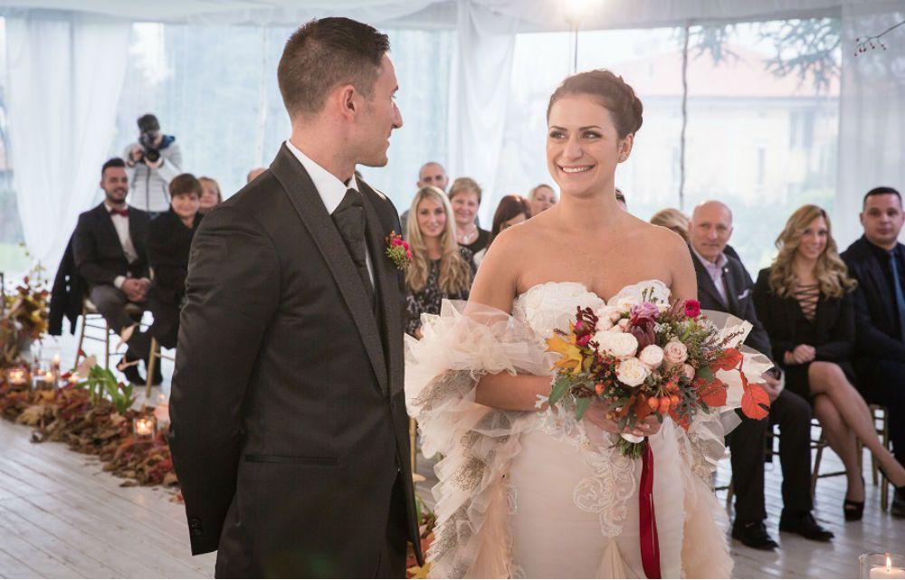 Matrimonio In Prima Vista : Matrimonio a prima vista ecco le tre nuove coppie di