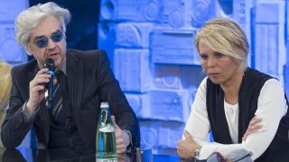 Da Morgan vs Maria De Filippi a Magalli vs Volpe: i litigi più famosi della tv italiana