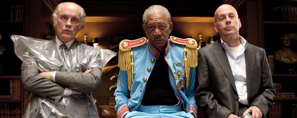 Red: cast, trama e curiosità della comedy action con Bruce Willis