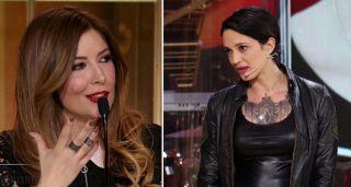 Da Morgan vs Maria De Filippi a Magalli vs Volpe: i litigi più famosi della tv italiana
