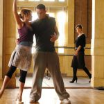 Step Up, il debutto come ballerino di Channing Tatum