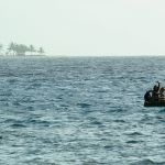 Isola dei famosi addio: i naufraghi partono su una zattera