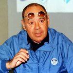 Addio Gianni Boncompagni, è morto il guru della tv italiana