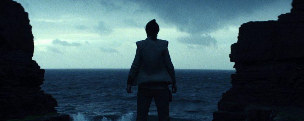Star Wars: gli Ultimi Jedi, il primo poster e teaser ufficiale