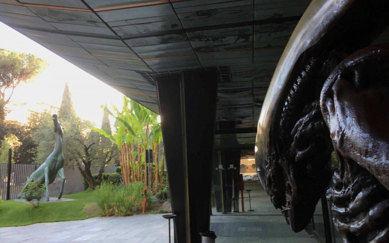 Rai4, la saga di Alien dal 24 aprile in vista dell'Alien Day