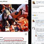 Selvaggia Lucarelli attacca Roberto Saviano sul 'social media manager come Morandi'