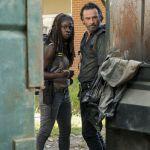 The Walking Dead 7, finale di stagione e resa dei conti tra Rick e Negan