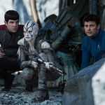 Star Trek Beyond, il terzo capitolo della saga in esclusiva su Sky Cinema