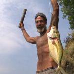 Isola dei famosi, tra Raz Degan e Giulio Base un pesce tentatore