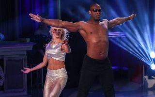 Ballando con le stelle 2017, le immagini dei vincitori