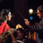 Mozart in The Jungle: le immagini della terza stagione con Monica Bellucci