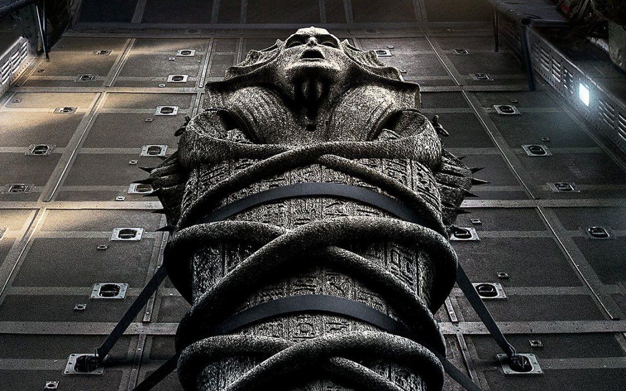 La Mummia, il secondo trailer del remake con Tom Cruise