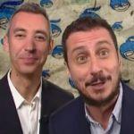 diMartedì, il debutto di Luca e Paolo al posto di Maurizio Crozza