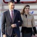 Letizia di Spagna, così si veste una regina