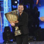 Ascolti, vince la finale di Amici, il picco con Roberto Saviano