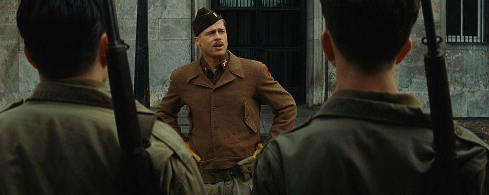 Bastardi senza gloria cast trama e curiosit sul film di for Senza identita trailer