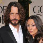 Chris Cornell, la lettera aperta della moglie Vicky