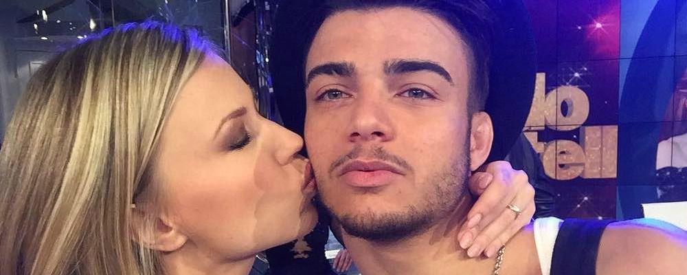Ballando con le stelle, amore finito tra Fabio Basile e Anastasia Kuzmina