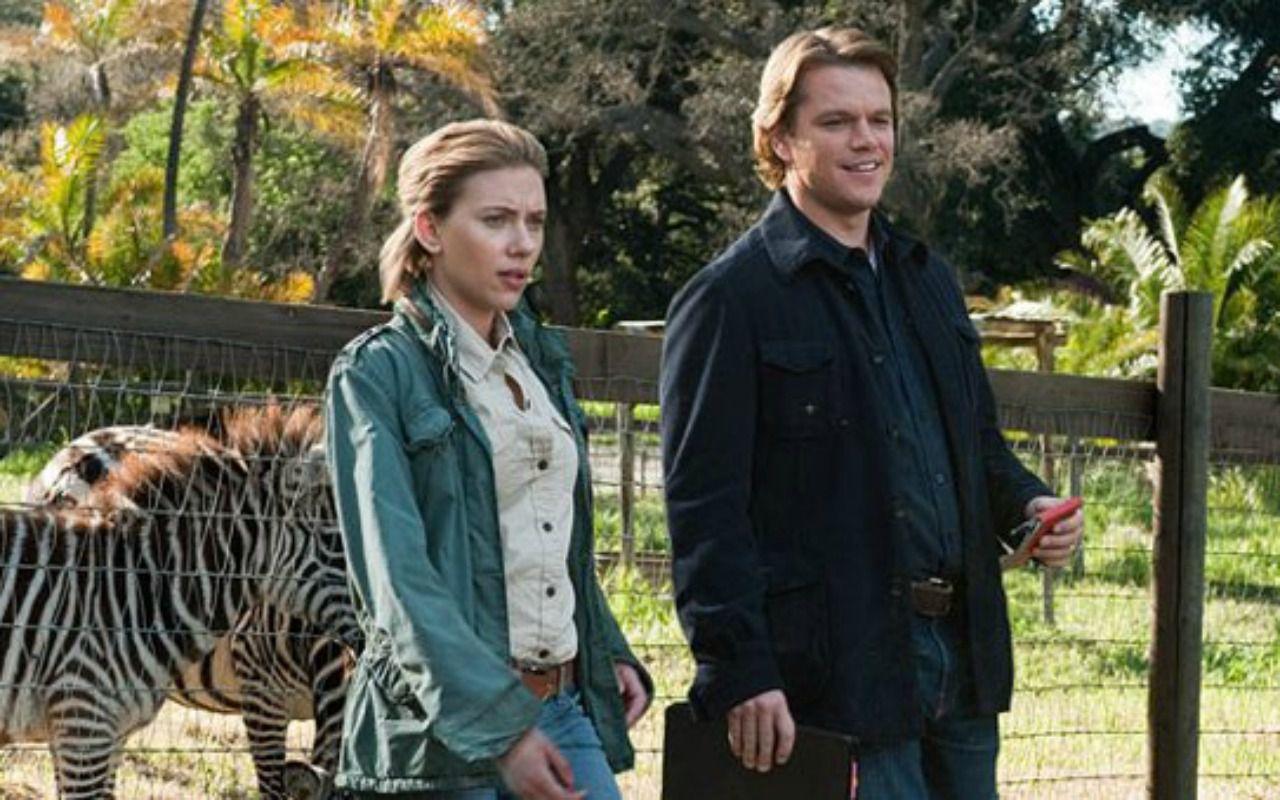 La mia vita è uno zoo: cast, trama e curiosità del film