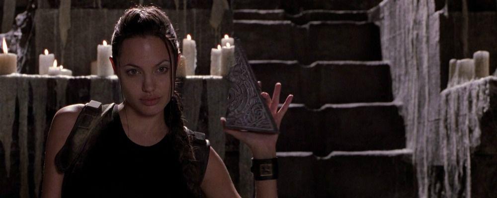 Lara Croft Tomb Raider: cast, trama e curiosità sul film con Angelina Jolie