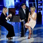 Amici 2017, Diego Armando Maradona: 'Farei l'allenatore del Napoli'