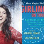 Mayim Bialik neuroscienziata (per davvero) e attrice: 'Come essere forti, intelligenti e spettacolari'
