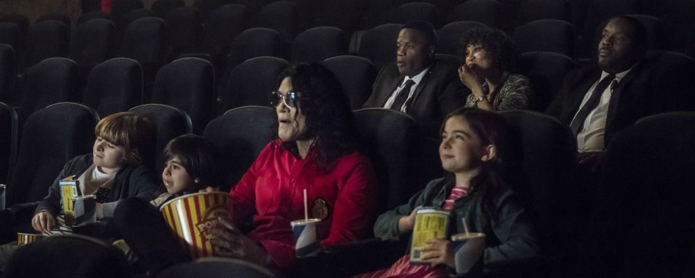 Michael Jackson: Searching for Neverland, arriva il film tv sul Re del Pop