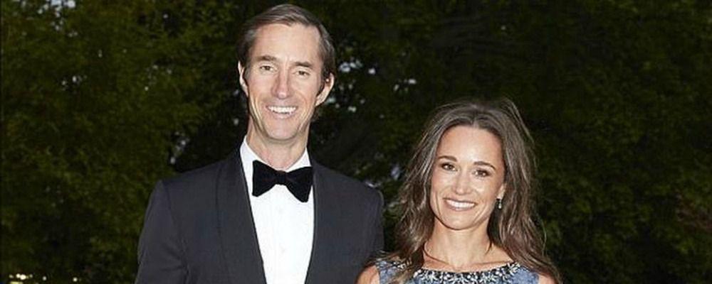 Pippa Middleton si sposa: tutti i dettagli sul matrimonio dell'anno