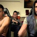 Song' e Napule: cast, trama e curiosità sul film dei Manetti Bros