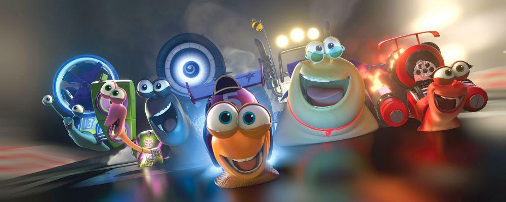 Turbo: trama e curiosità del film di animazione della Dreamworks