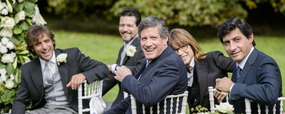 Un Matrimonio Da Favola Cast Trama E Curiosita