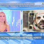 Pomeriggio Cinque: la lettera dell'ex tronista Alessio Lo Passo dal carcere