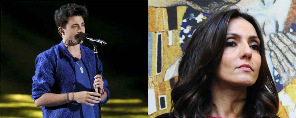 Amici 16, Ambra Angiolini contro Riccardo: 'E' solo un personaggio pop'